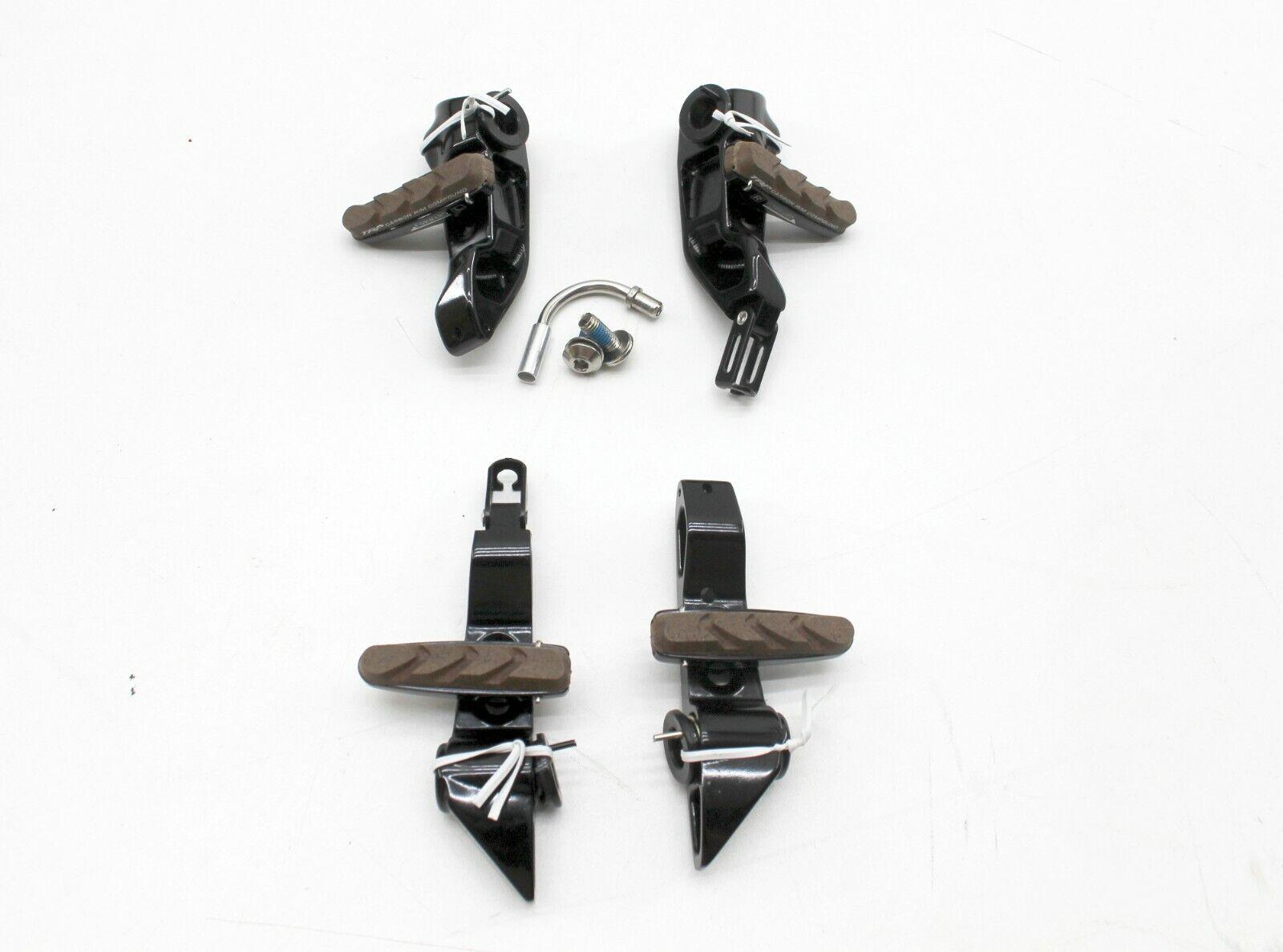 TRP Aero Brakes (Front Rear) für FOCUS IZALCO CHRONO 3.0 max.