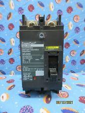Square D Schneider Powerpact Qd200 Circuit Breaker Qdl22200