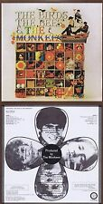 """The Monkees """"The birds, the bees & The Monkees"""" 1968! Mit 4 Bonustracks! Neue CD"""