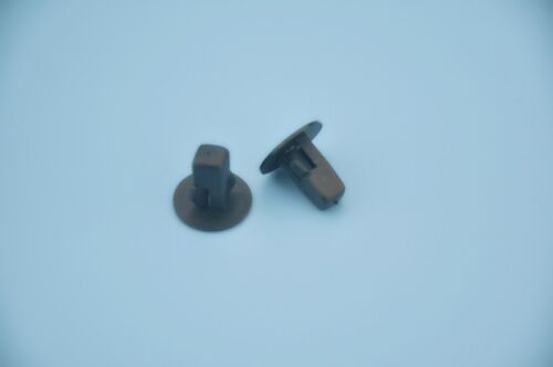 VOLVO SCREW MOUNTING CLIPS FOR WHEEL ARCH INNER BUMPER GUARD /& WING