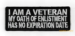 I-AM-A-VETERAN-MY-OATH-HAT-PATCH-US-ARMY-MARINES-NAVY-AIR-FORCE-PIN-UP-COLD-WAR