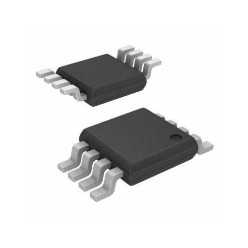 5PCS X AD8646ARMZ-REEL IC OPAMP GP 24MHZ RRO 8MSOP Analog