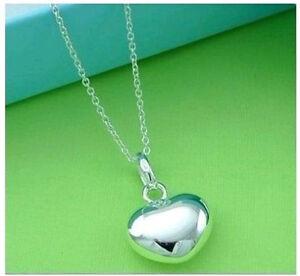 New-wholesale-fashion-Jewelry-Silver-beautiful-Necklace-gift-Box
