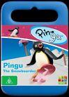 Pingu - The Snowboarder (DVD, 2012)