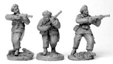 CP Models XM03 20mm Diecast WWII Italian 43-45 Decima Mas Riflemen with Carcano