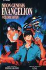 Neon Genesis Evangelion, Volume 7 by Yoshiyuki Sadamoto (Paperback / softback, 2004)