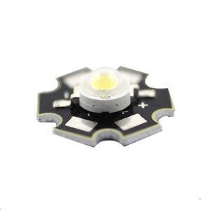 10-X-3W-High-Power-LED-240LM-20mm-PCB-base-Cold-White-10000K-3-0-3-6V-700mA