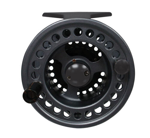 Okuma Integrity Integrity Integrity Fly Fishing Reel Large Arbor 5/6A NEW 203a00