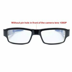 75a92a5ffeff Full HD 1080P Digital Video hidden Camera Camcorder Glasses Eyewear ...