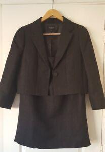 Hobbs-Invitation-Suit-Gem-Jacket-and-Liberatia-Skirt-UK-size-14-Worn-Once