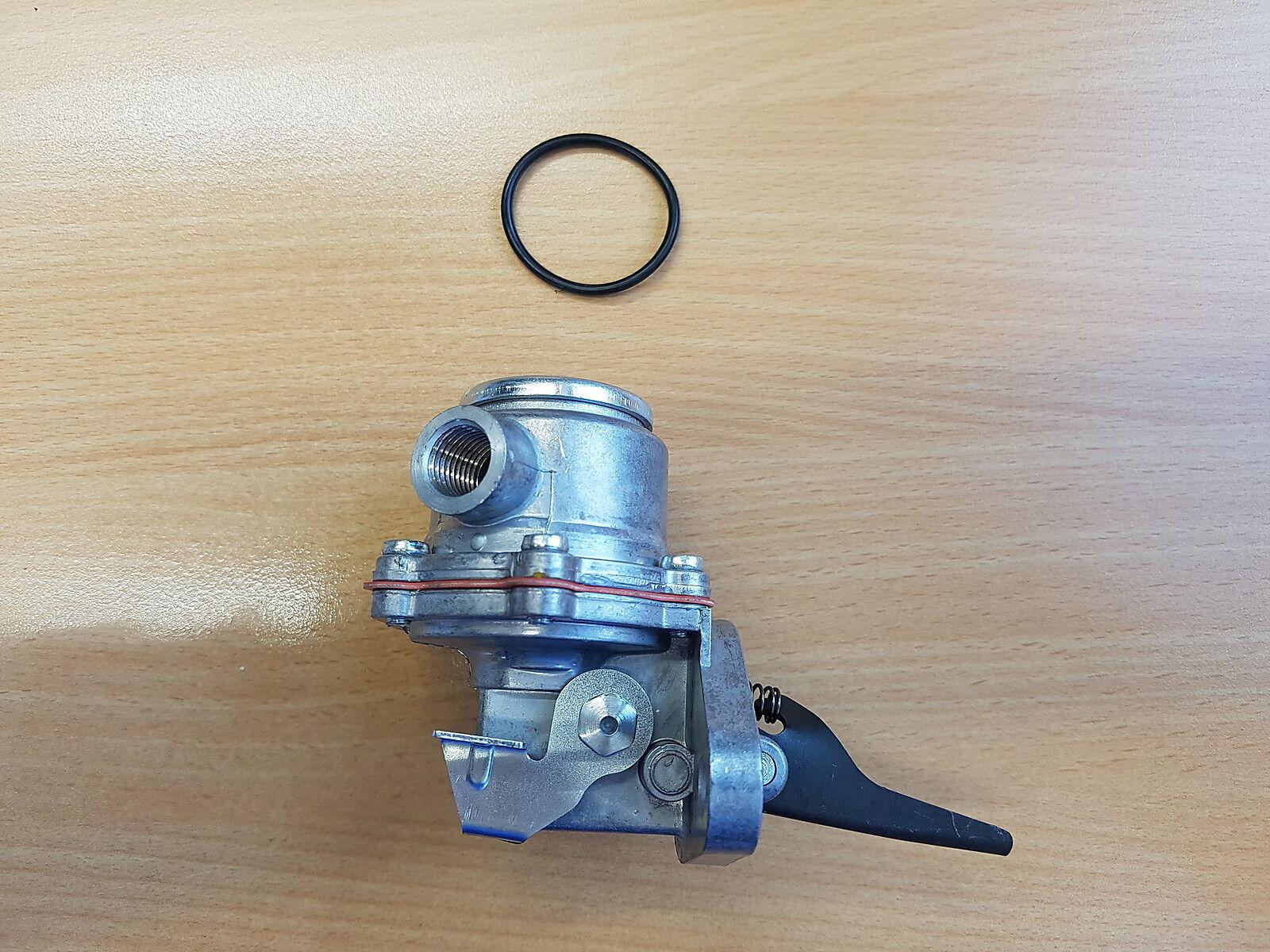 Pompe de Puisard Diesel 6005027558 Renault 90-34,110-54,120-54,133-54 - OE: 6005027558 Diesel 61a498