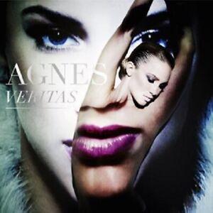 """Agnes - """"Veritas"""" - 2012 - CD Album"""