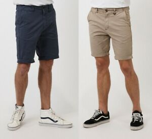 Industrie-The-Washed-Rinse-Short-RRP-69-99-FREE-POST-SALE-SALE-SALE