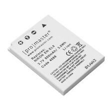 Promaster EN-EL8 XtraPower Lithium Ion Replacement Battery for Nikon