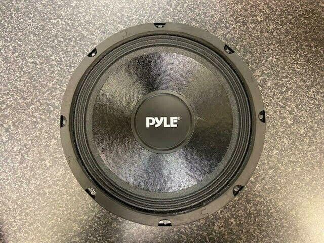 (Pa2) Pyle PPA10 600w 10