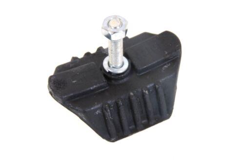 0220-0016 Reifenhalter Tire Locks 1,6 Zoll Vorderrad  von  Adige 51009100100