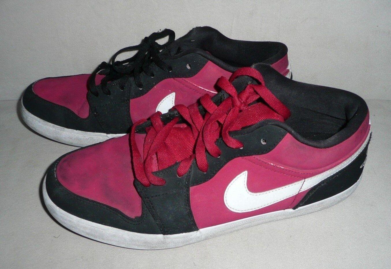 Gli uomini le le le scarpe nike air jordan rosso & nero taglia 10 scarpe da basket | Alta qualità ed economia  | Lascia che i nostri beni escano nel mondo  | Per Essere Altamente Lodato E Apprezzato Dal Pubblico Dei Consumatori  94af9f
