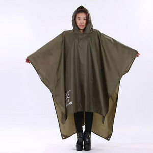3-in1-Outdoor-Camping-Hiking-Raincoat-Backpack-Rain-Cover-Tent-Mat-Shade-Shelter