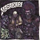 The Prophet Feeds by Masakari (CD, Jun-2010, Southern Lord Records)