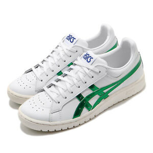 Asics-Gel-PTG-White-Kale-Green-Men-Casual-Sportstyle-Classic-Shoes-1191A089-104