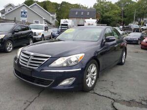 2012 Hyundai Genesis 3.8 Premium Fresh Buy,Well Serviced,Rear...