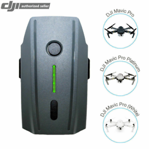 3830mAh-Smart-Intelligent-Flight-Battery-For-DJI-Mavic-Pro-Platinum-Alpine-Drone