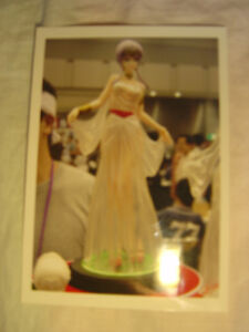RARE-Atelier-Sai-WF-2004-Lady-in-gown1-6-resin-model-figure-kit