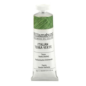 Williamsburg Oil 37Ml Italian Terra Verte