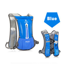 Item 1 Uk Sports Backpack Hiking Hydration Pack Bag Cycling Running Vest 2l Water