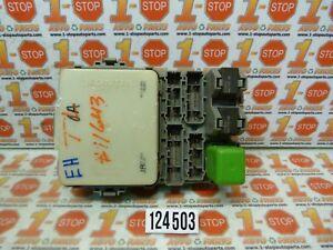 image is loading 02-03-acura-tl-passenger-side-interior-fuse-