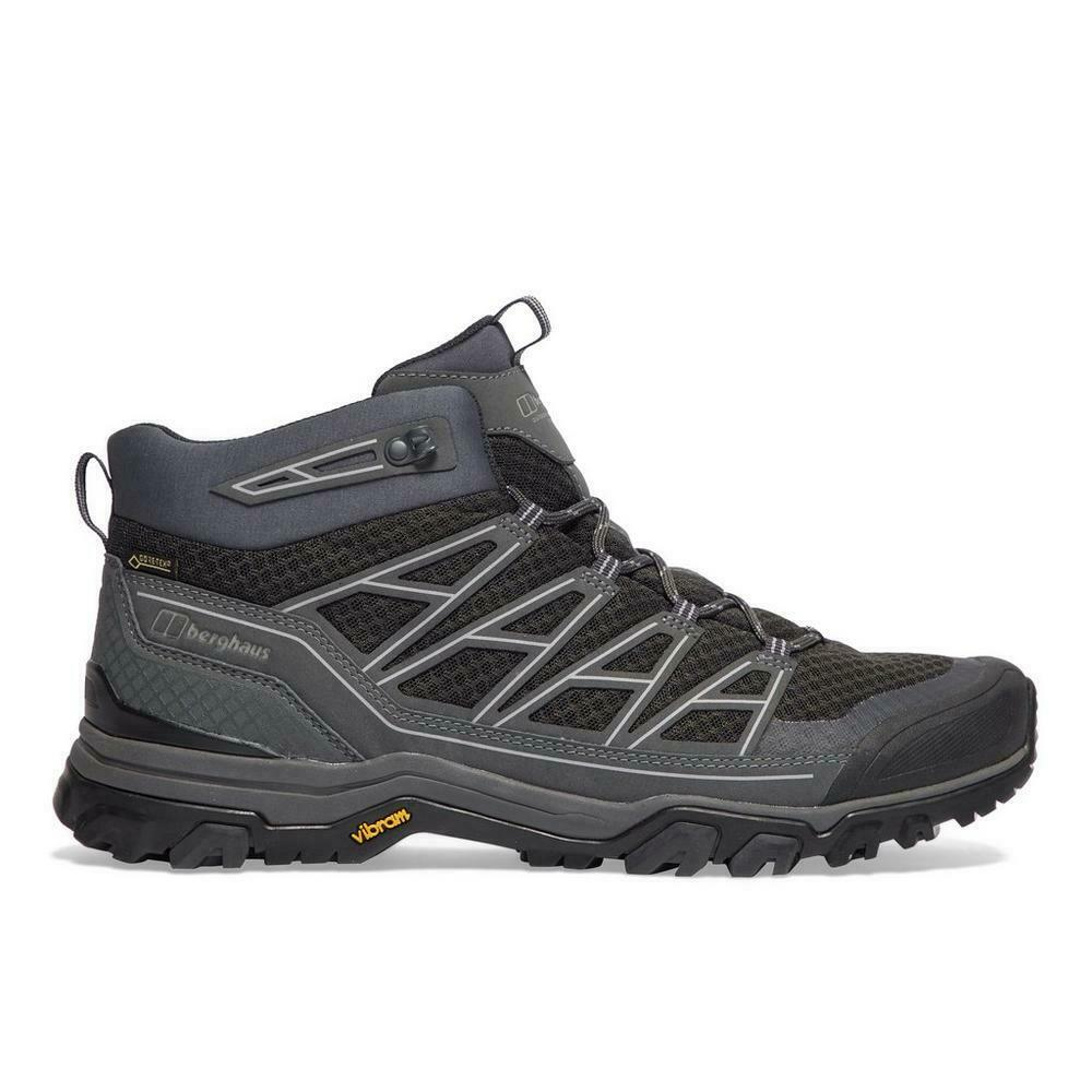 New Berghaus Men's Expanse Mid GORE-TEX® Walking Boots