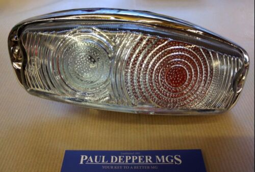 N//S L//H 13H428 Austin Healey Sprite Lucas Indicator Lamp Assembly