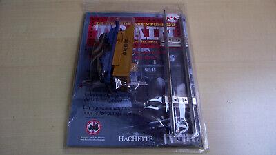 Discreto Hornby Hachette Wagon N° 67