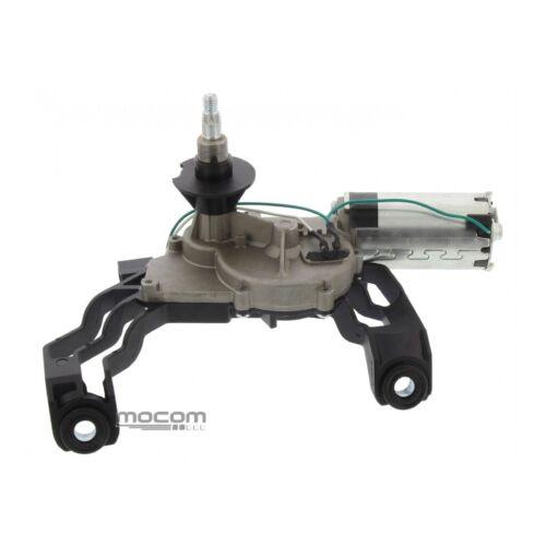 454 Wischermotor Heckwischermotor hinten für Smart Forfour 01//04 ab Bj