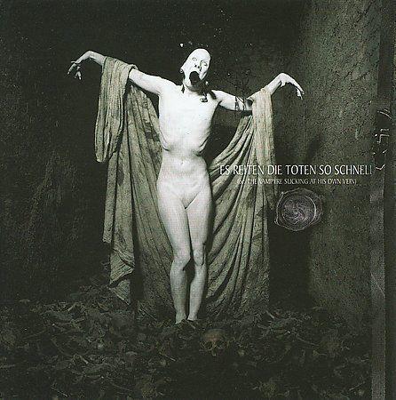 Sopor Aeternus & The Ensemble Of Shadows es Reiten Die Toten So Schnell CD ** N