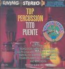 Top Percussion 0078635326420 by Tito Puente CD
