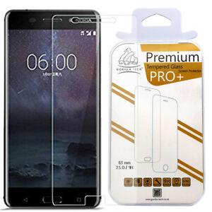 Verre-Trempe-Neuf-Ecran-Protecteur-Bouclier-Protecteur-Nokia-3-Veritable-Gorilla