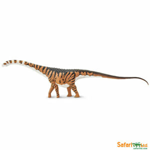 safari LTD 305829 malawisaurus 35 cm Série DINOSAURES Nouveauté 2018