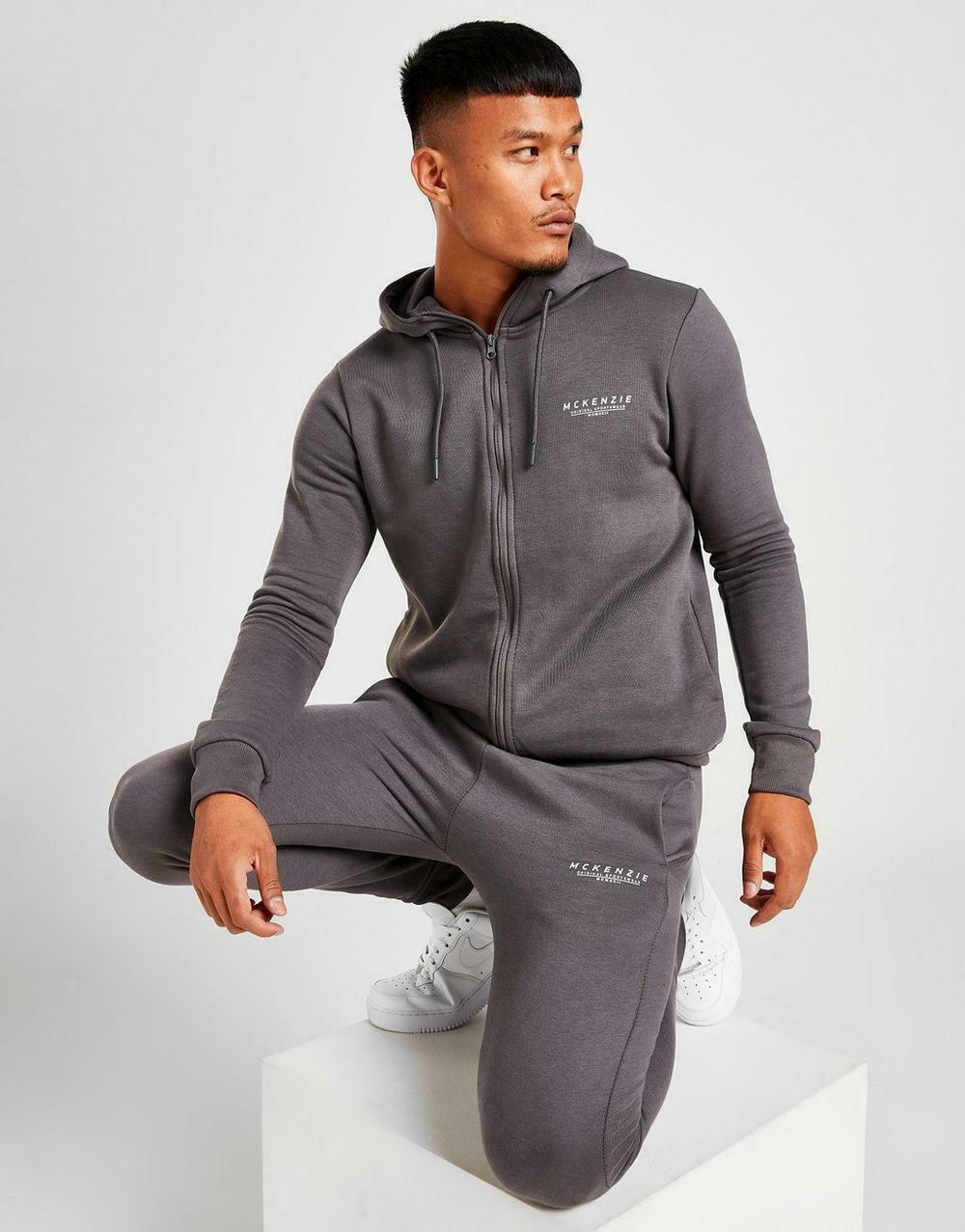 New McKenzie Men's Essential Tracksuit from JD Outlet