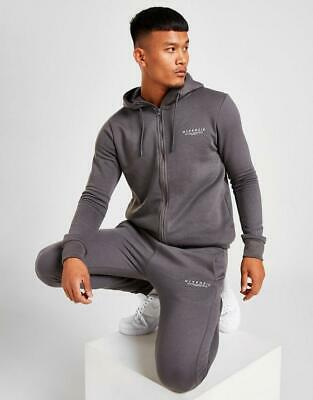 New Mckenzie Boys' Essential Overhead Hoodie from JD Outlet