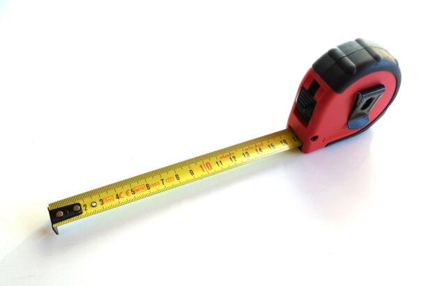 Teng Tools da 5 Metri Metro Misure Accessori MT05MM 131920209