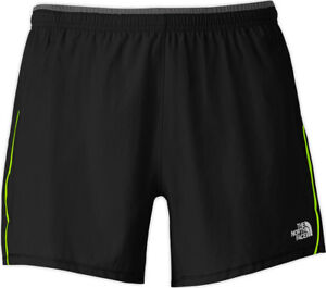 THE-NORTH-FACE-pour-homme-meilleur-que-Nu-12-7cm-Athletisme-Short-Gym-TNF-NOIR