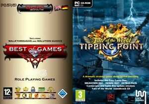 I of the Dragon&knightshift&Jack Orlando&jagged alliance 2&septerra core&Gory+1