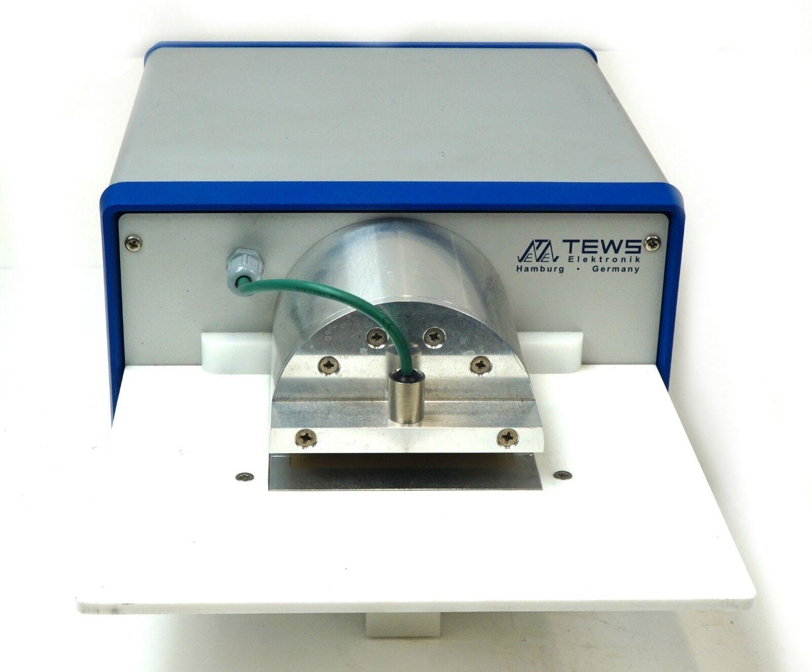 Tews Microwave