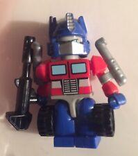 Transformers Hasbro G1 Kre-O Kreon G1 Ultimate Collection Optimus Prime Rare