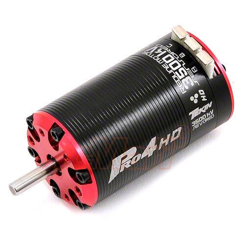 Tekin Pro4 Hd Bl 1y 3500kv 550 5mm Eje tektt2519