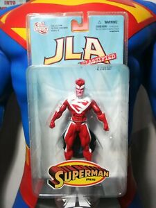 DC-Direct-Superman-Red-JLA-Classified-Classic-Series-3-Action-Figure