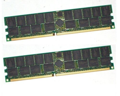 HP ProLiant DL360 G4p Memory RAM ECC REG NOT FOR PC//MAC 8GB 2x4GB