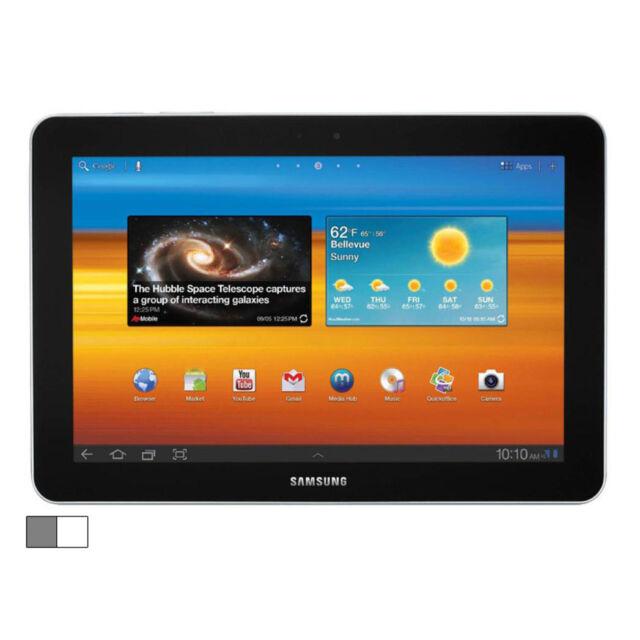 Samsung Galaxy Tab 10.1-Inch 16GB Wi-Fi + 4G LTE Verizon Android Tablet