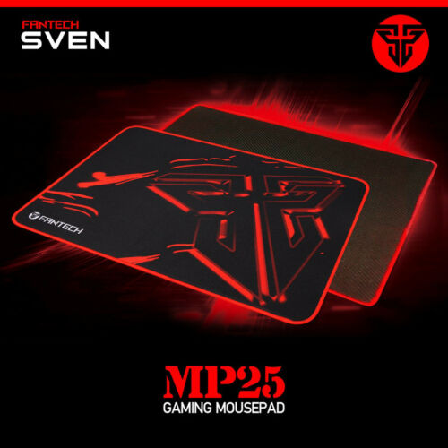 Fantech MP25 PRO Gaming Mouse Mat Pad Gamer Anti-slip Cloth 250mm*210mm Size MN